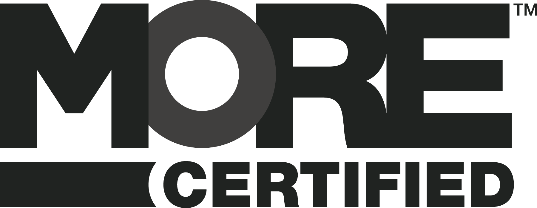 Q4i MORE Certified Logo TM