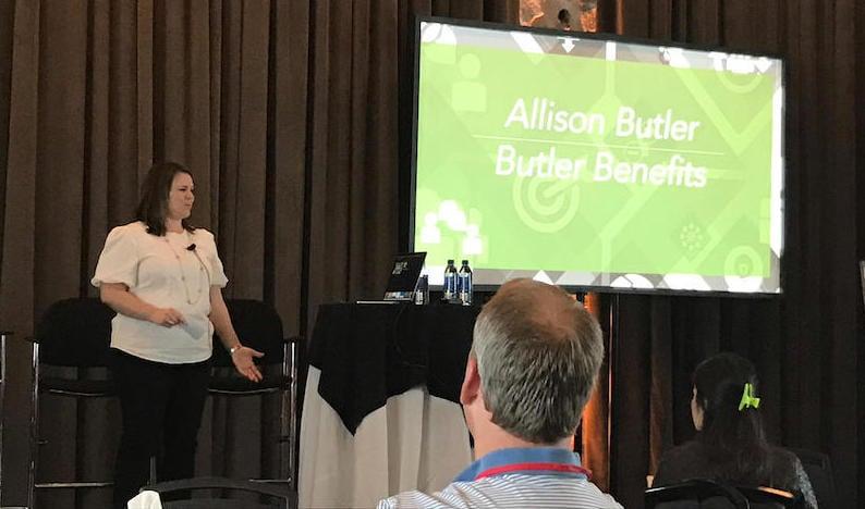Allison Butler Q4Live Nashville 19