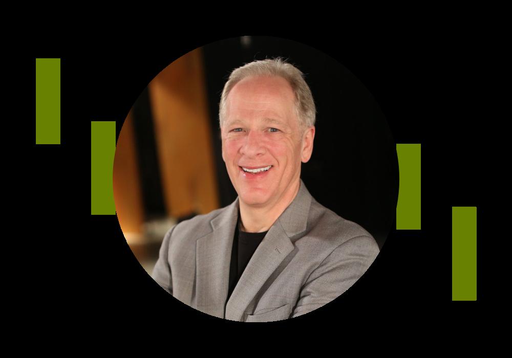 Q4Live Keynote Speaker Bill Stainton
