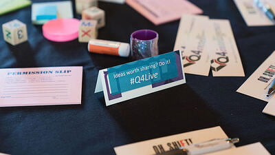 Q4Live Table Nashville 19