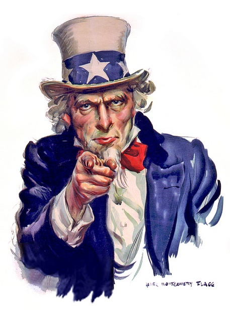 Insurance industry needs you