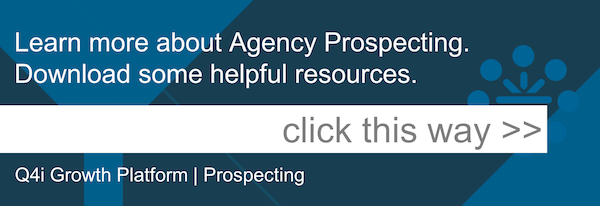 Insurance Agency Prospecting | Q4i Growth Platform