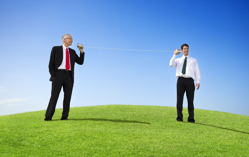 Encouraging Remote Employees:Why ShoutingDown the HallWon't Work