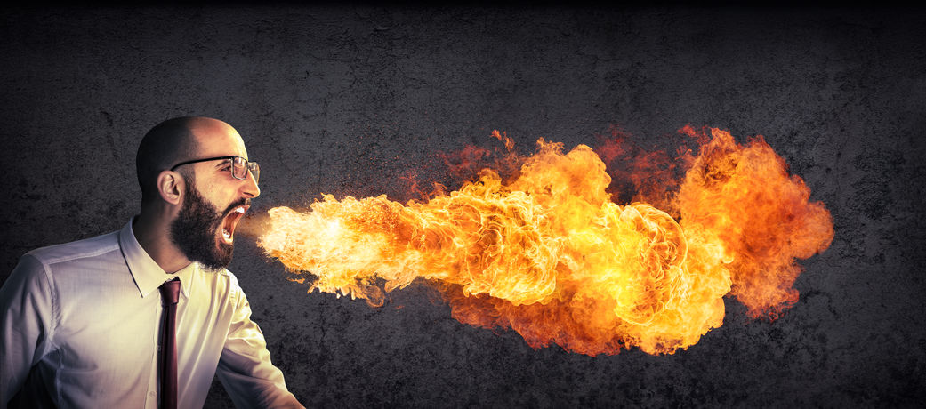 Are You Blowing Hot Air About Making Changes or Taking Meaningful Action?