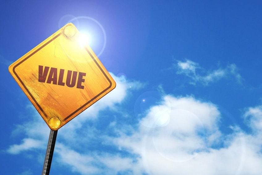 Adding Value as a Salesperson