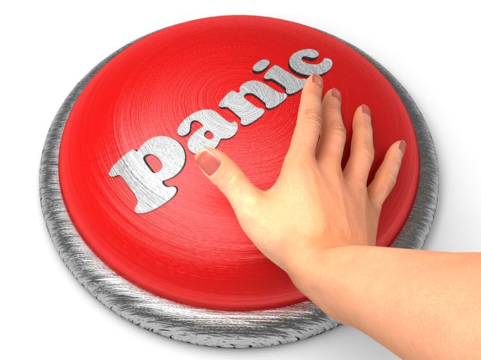 Are You Pressing the Panic Button on New Ideas Too Soon?