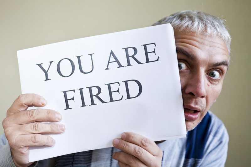 Fire Your Clients? That's Crazy! Or is it?