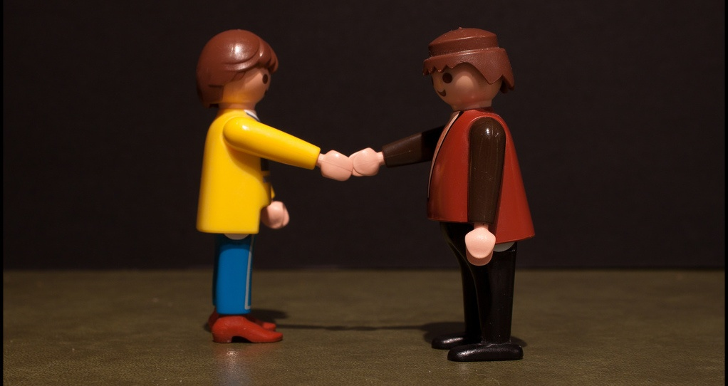 Insurance Sales: A Relationship Business or Not?