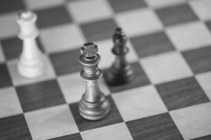 5 Ways to Play Offense with Your Insurance Agency Business Strategy