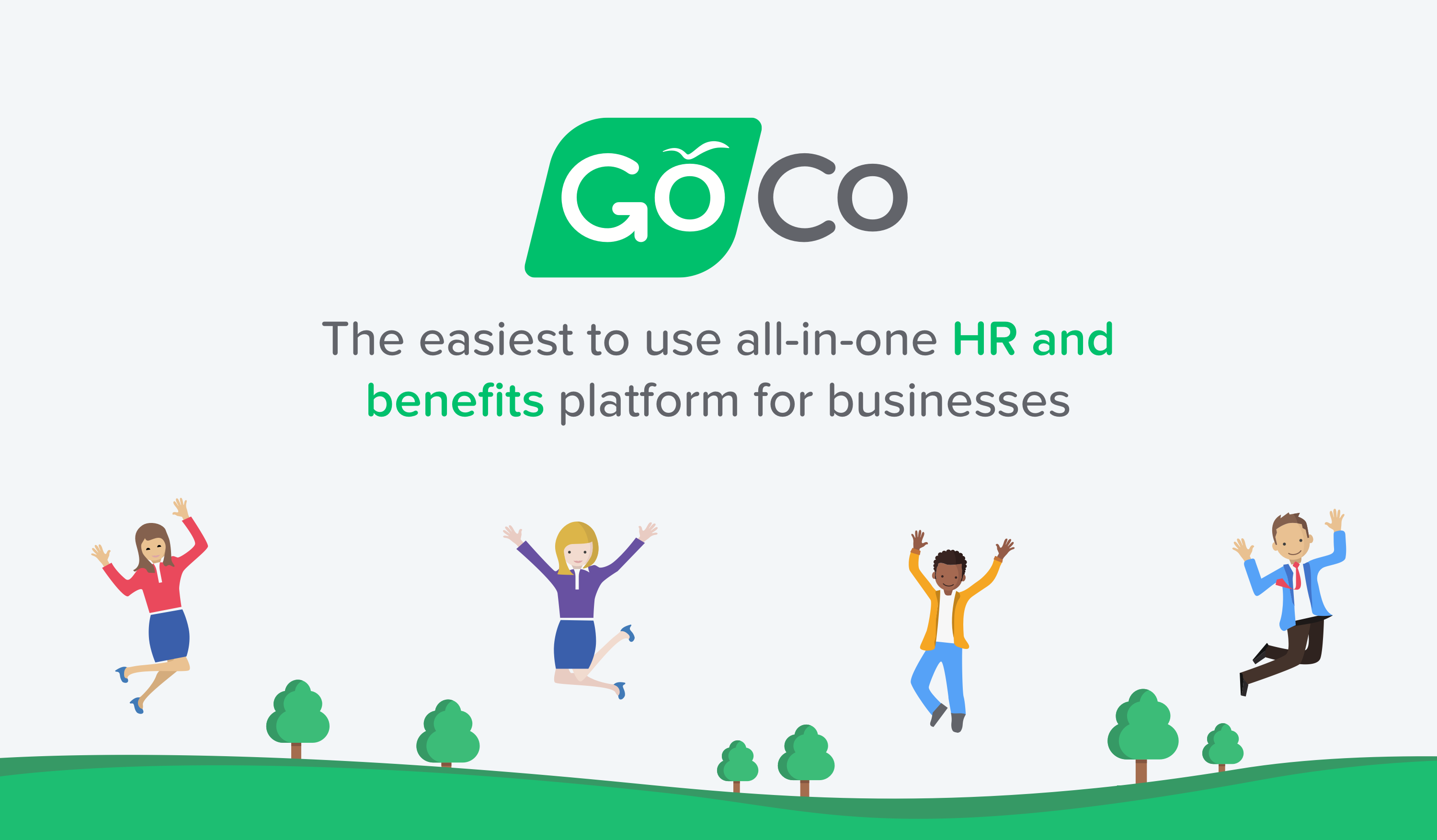 Q4intelligence Partners with GoCo for Broker-Provided HR and Benefits Platform