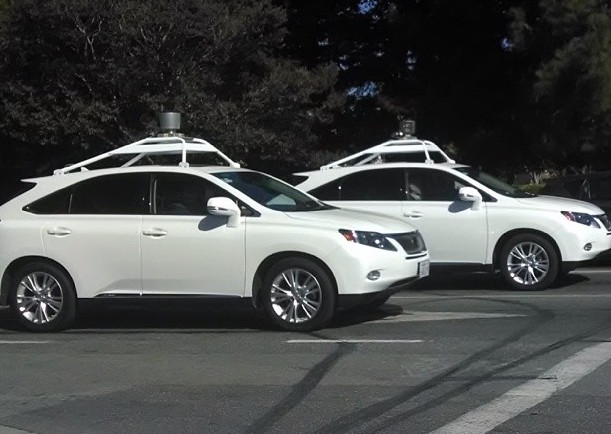 Has Your Sales Process Become a Driverless Car?
