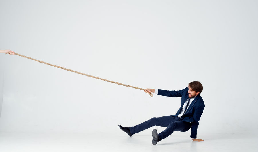 Committing to a Sales and Marketing CRM: The Struggle is Real