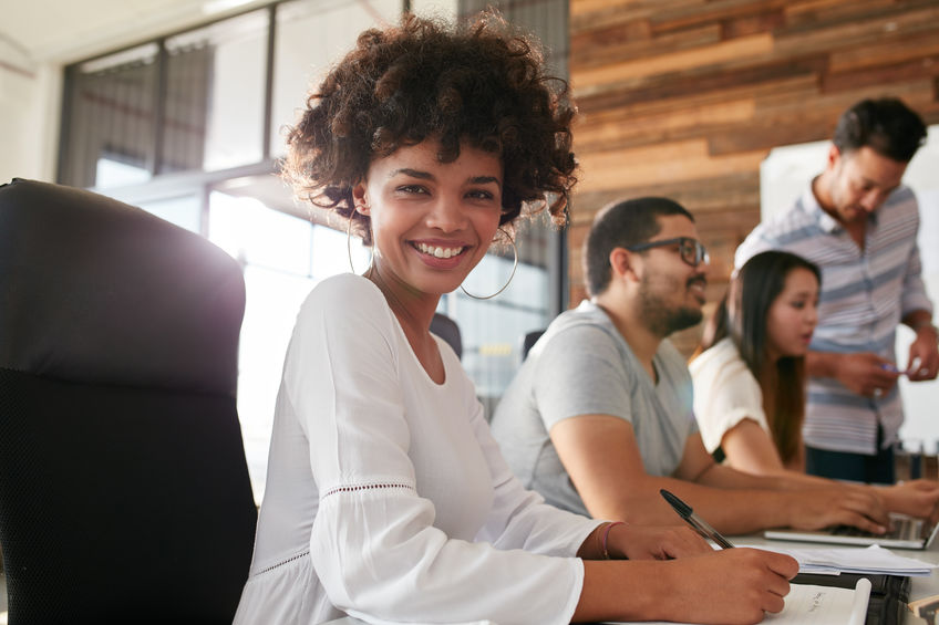 Create a Winning Strategy with Happy Employees