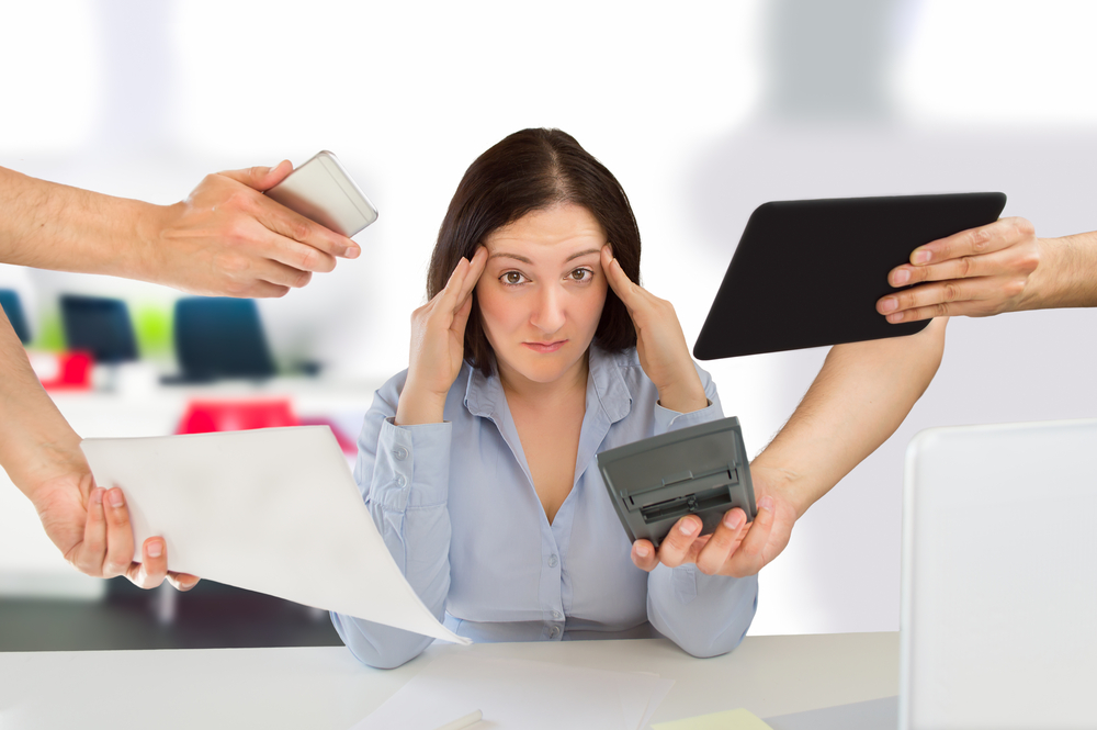 Overwhelmed by Overtime? Here's What You Need to Know.