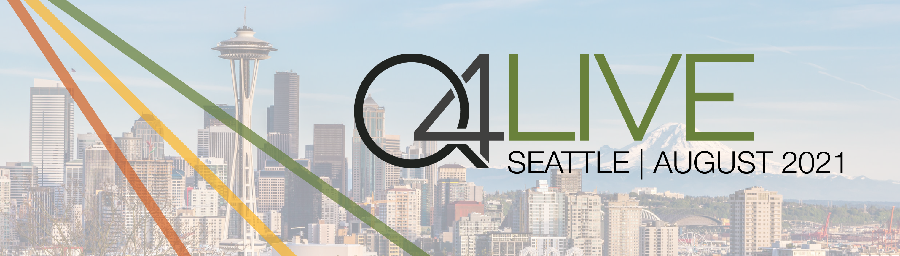 Out of Office – Coming to You (Q4)LIVE From Seattle