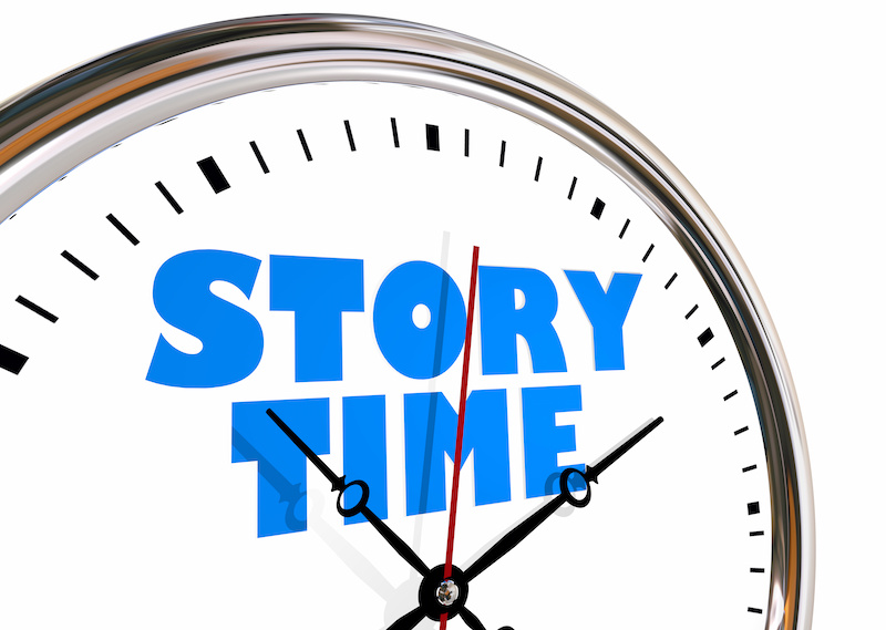 """Our """"StoryBrand"""" Story"""