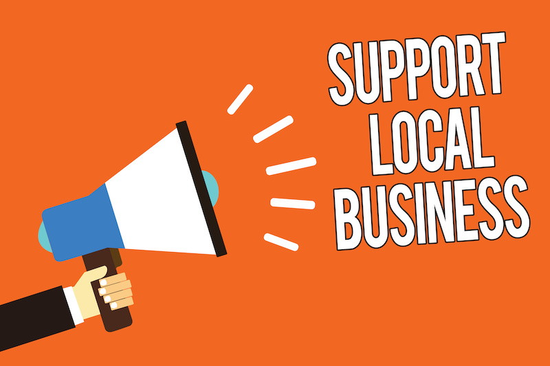 #SupportSmallBusiness (Yours Included)